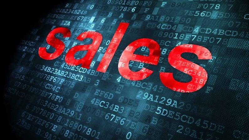 digital sales room blog
