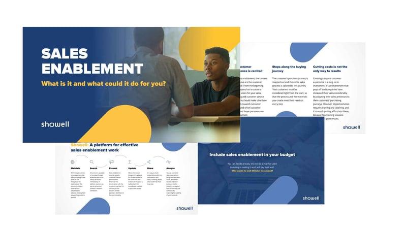 Vertical_ Sales enablement handbook
